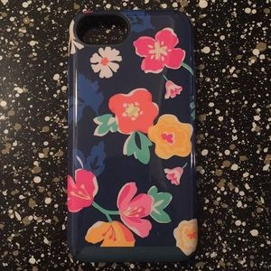 Accessories - iPhone 6/7 phone case - Vera Bradley